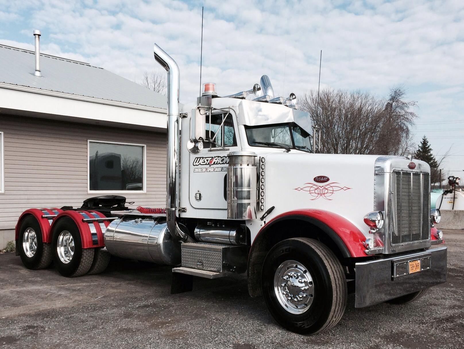 Truck 68
