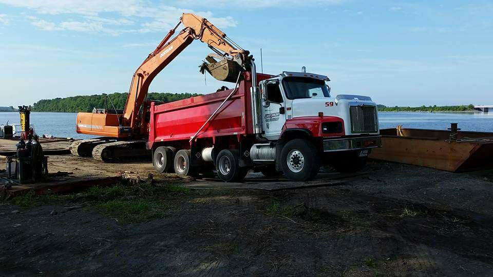 Truck 64