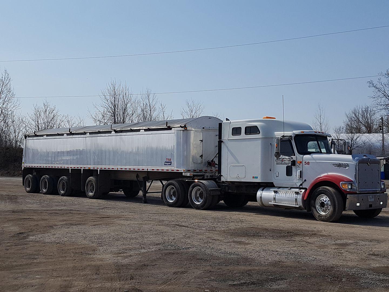 Truck 58